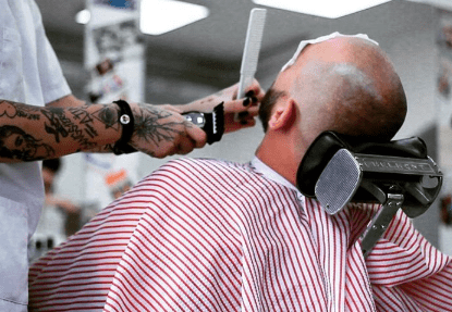 4_barberette_gender neutral barbershop_vanocni tipy-min